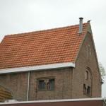 Transformatorhuisje Zoutestraat 59 te Hulst 1956