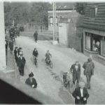 "Transformatorstation "" Reedijk"" 1940 foto: R. Hamerlinck"